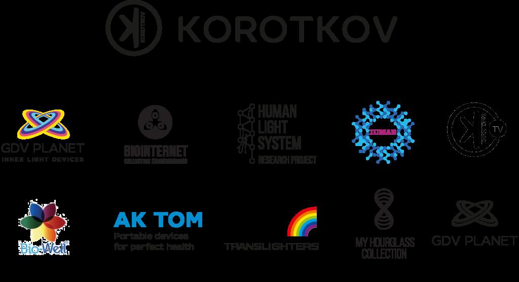 KOROTKOV company