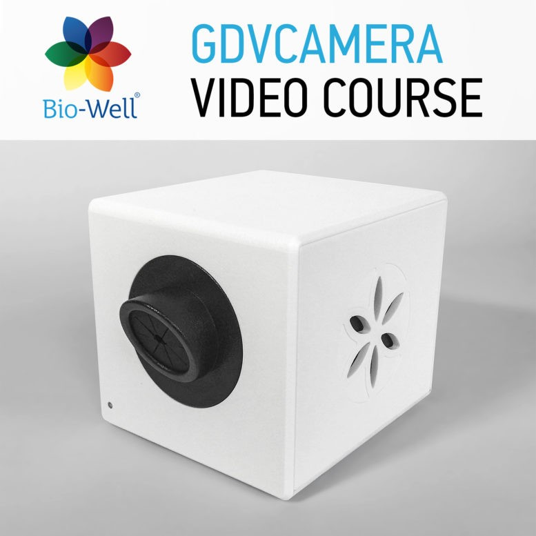 The Bio-Well Course