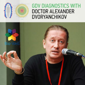 Dr. Dvoryanchikov – GDV Diagnostics