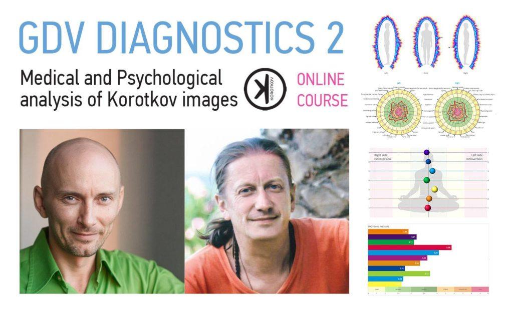 GDV:EPI Diagnostics 2