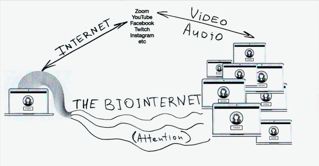 Zoom Shedrug – enhancement of online meeting
